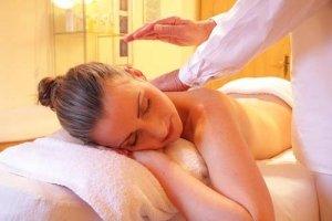Massage: gut für Bindegewebe und Muskulatur