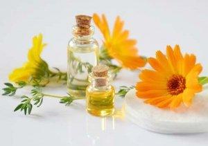 Aromatherapie in der Infrarotkabine