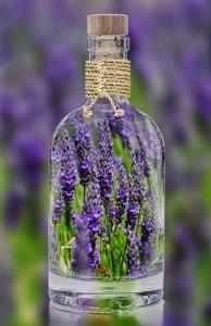 Lavendelöl zur Entspannung